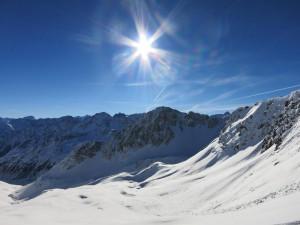 Kütei Skitour