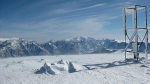 Gardasee Skitour